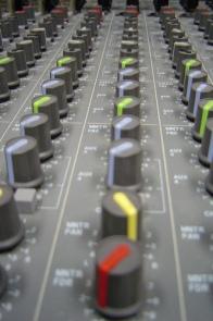 radio announcer 2