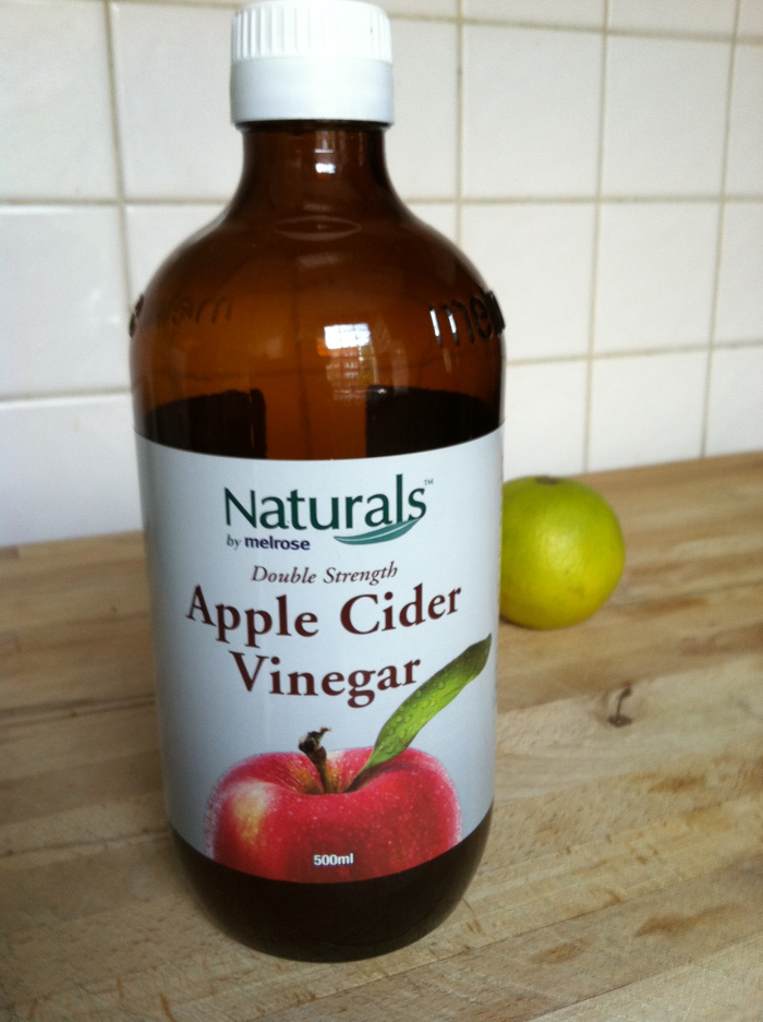 Apple Cider Vinegar For Weight Loss - Brix Fitness