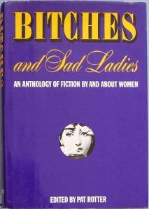 bitch book