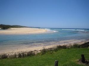3_beach shot central coast